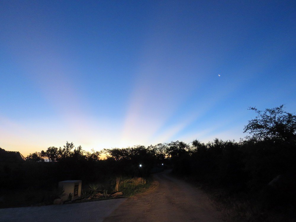 42 Sunset